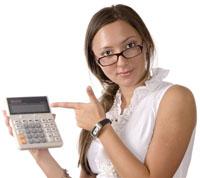 Расчет кредита онлайн калькулятор