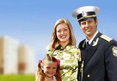 Кредитный калькулятор военная ипотека