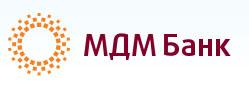 Кредитный калькулятор МДМ-банка
